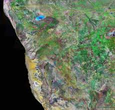 Google Maps Greece by Namibia Map And Satellite Image