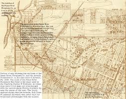 Arcadia Florida Map by Charlotte Harbor U0026 Northern