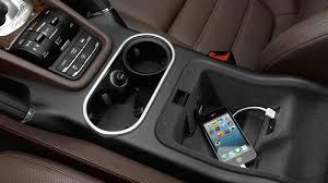 Porsche Cayenne Inside - porsche cayenne belmont luxury car rental in miami