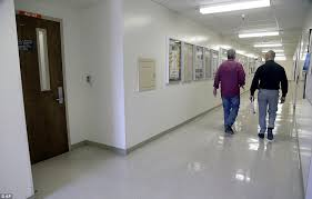 Klug was found shot dead inside this office at UCLA Wednesday alongside Sarkar     s body  a Daily Mail