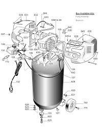 husky h1820f h1826f parts master tool repair