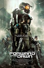 Ver pelicula Halo 4: Forward Unto Dawn (2012) [Latino] online