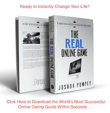 Searching for Dates Online   Implement this Useful Strategy Joshua Pompey