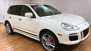 Porsche Cayenne Towing Capacity - 2010 porsche cayenne gts awd navigation moonroof carvision youtube