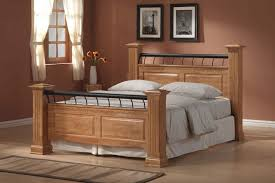 King Platform Bed Frame With Drawers Plans by Bed Frames Farmhouse Bed Pottery Barn Farmhouse King Size Bed