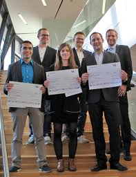 marketmind Best Thesis Award   News   WU Vienna
