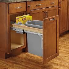 kitchen utensils 20 ideas kitchen trash can cabinet white