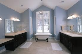 great blue bathroom decorating ideas and regal blu 2000x1524