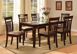 Contemporary Decorating Ideas Dining Room Utra Modern For Small In - Decor for dining room table