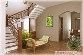 Kerala Style Home Interior Designs Beautiful D Interior Designs - Indian home interior design