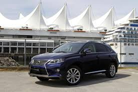 lexus lx for sale in canada review why 2015 lexus rx 350 is hated by critics but loved by