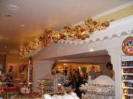 Decoration Noel Disney by Presentation Of Disneyland Hotel To Disneyland Paris