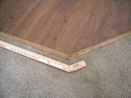 Laminate Flooring No Transitions Floor Transition Strips Home Design Ideas And Pictures
