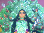Wallpapers Backgrounds - Maa Durga picture submitted vaibhav