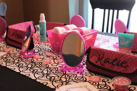 Home Party Ideas Home Spa Party Ideas Manicure Party Home Ideas