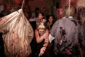 jabbawockeez halloween horror nights sneak peek photos of universal studios u0027 halloween horror nights