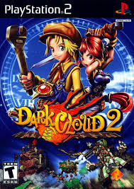 Dark Cloud  USA  PS  ISO Download   NicoBlog NicoBlog Dark Cloud    USA  PS  ISO