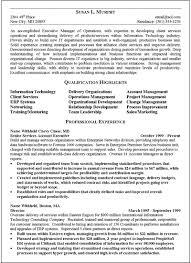Example Executive Summary Format      Executive Summary Templates