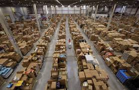 amazon black friday cyber monday black friday and cyber monday amazon warehouse gears up for
