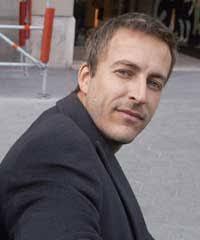 Javier Montes. Foto: Antonio Moreno - 23365_1