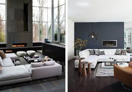 Home Design Modern Style by 101 Modern Vs Contemporary Style