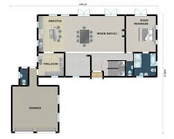 house plans south africa 3 bedroom home combo