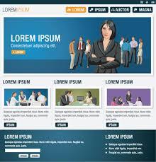 Website Design Ideas For Business Design Ideas For Solicitors Web Sites