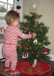 adorable striped christmas pajamas green baby green mama