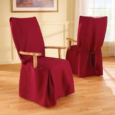 elegant slipcovers for dining room chair home interiors dining