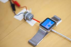 would you believe it they u0027ve put windows on the apple watch inverse