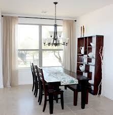 curtains in dining room decorate the house with beautiful curtains