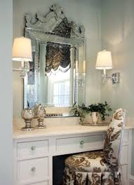 Bathroom Mirror With Lights Built In by 10 Types Of Bathroom Mirrors