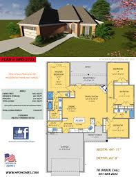 home plan designs inc