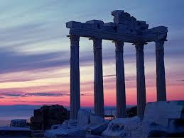 Türkiyedeki Antik Kentler