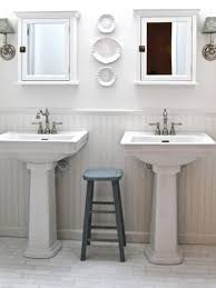 shabby chic bathroom designs pictures ideas from hgtv spring for vessel sink