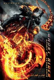 Movie Ghost Rider: Spirit of Vengeance (2011)