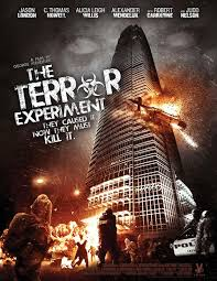 The Terror Experiment (AKA Fight or Flight)
