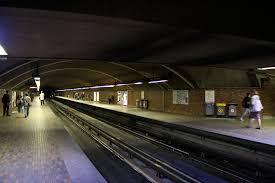 Mont-Royal station