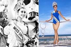 Miss Universo faz plásticas para ficar como há 49