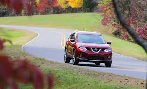 nissan rogue quarter mile 2014 nissan rogue first drive u2013 review u2013 car and driver