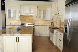 Whole Kitchen Cabinets Chicago Rta Vintage White Kitchen Cabinets Chicago Ready To