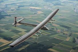 <b>Solar Impulse</b> 2 Makes Its Maiden Voyage - Science News - redOrbit