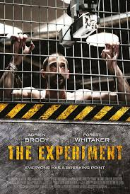 The Experiment 2010 streaming vf