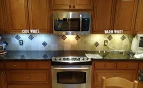 cabinet led cabinet light finest led cabinet light motion sensor