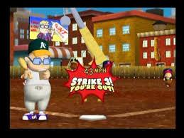 Original Backyard Baseball by Backyard Baseball Ps2 Youtube