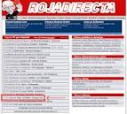 Roja Directa [enlaces+info] - Taringa!