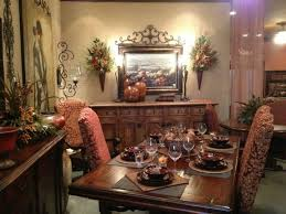 Best DINING ROOM Images On Pinterest Dining Room Home And - Tuscan dining room