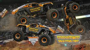 monster truck show in new orleans features 2 5 allmonster com where monsters are what matters