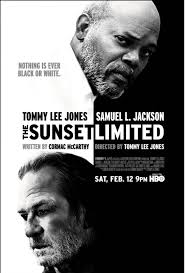 The Sunset Limited film streaming