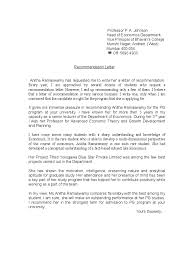sample assistant principal resume recommendation letter templates 8 free templates in pdf word recommendation letter for student from professor